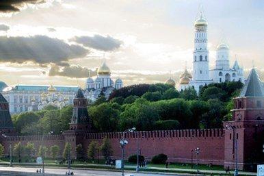 Historia de Moscú