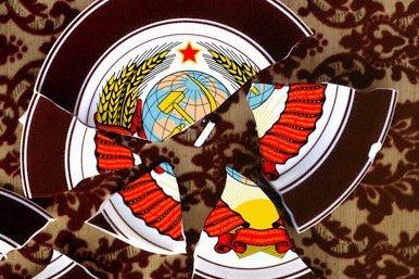 La disolución de la Unión Soviética