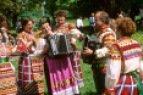 Canto popular ruso