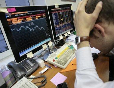 La crisis financiera de 2008 en Rusia