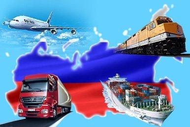 Importaciones y exportaciones de Rusia