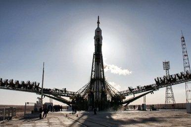 El programa espacial Soyuz