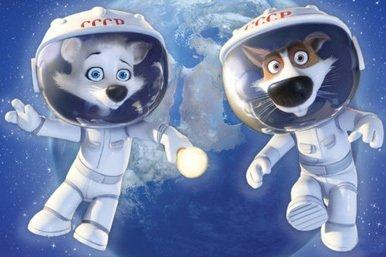 La conquista del espacio en el cine ruso