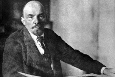 Lenin vive en el corazón de cada trabajador honesto - Recopilación de Néstor Guadaño - Asociación de Amistad Hispano Soviética - enero de 2020 Slide_issue_110