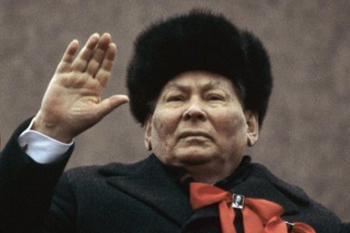 Konstantín Chernenko