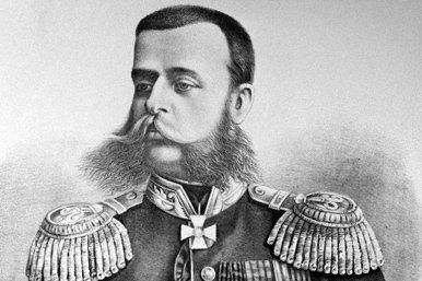 Mijaíl Skóbelev