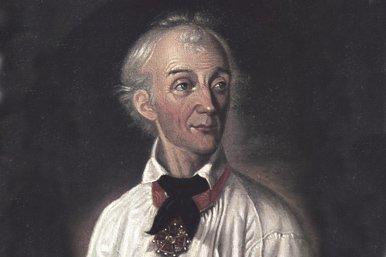 Alexandr Suvórov