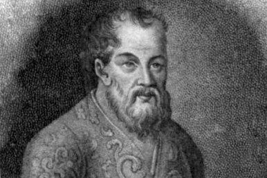 Dmitri Pozharski