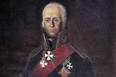 Fiódor Ushakov