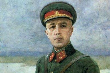 Dmitri Kárbyshev