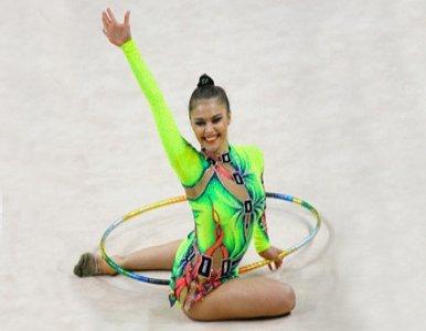 Alina Kabáyeva