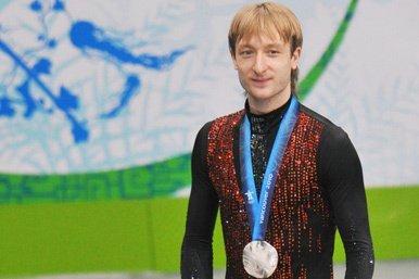 Yevgueni Pliúschenko