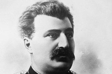 Nikolái Przhevalski