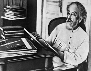 Konstantín Tsiolkovski