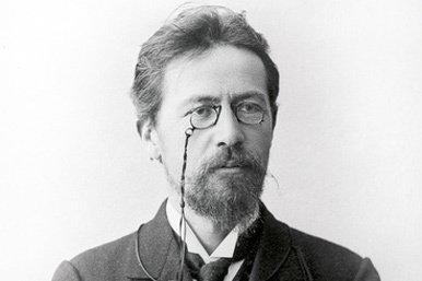 Antón Chéjov