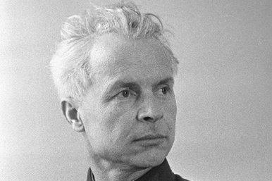 Alexandr Dovzhenko
