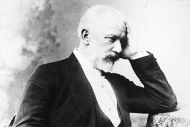 Piotr Chaikovski