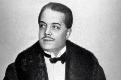 Serguéi Diáguilev