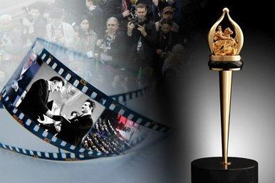 Festivales y premios cinematográficos rusos