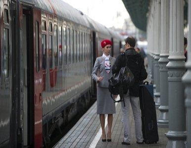 Transporte en Rusia