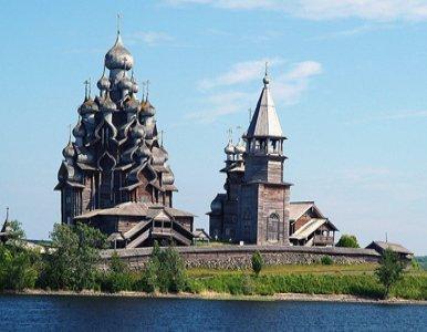 Isla de Kizhi