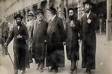 Historia del judaísmo en Rusia