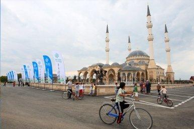 Historia del islam en Rusia